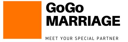 GoGoMariAGE ロゴ